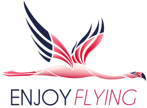 Logo Enjoy Flying